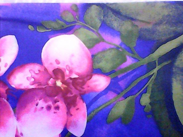 Benartex Orchid Shadows 55