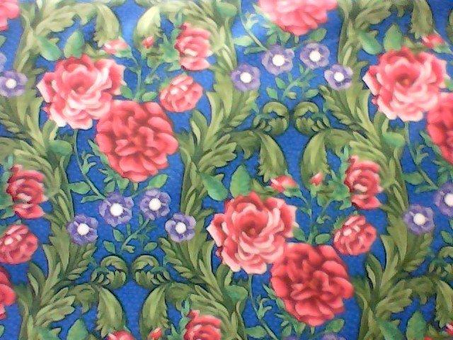 Windsor Woods Master Floral