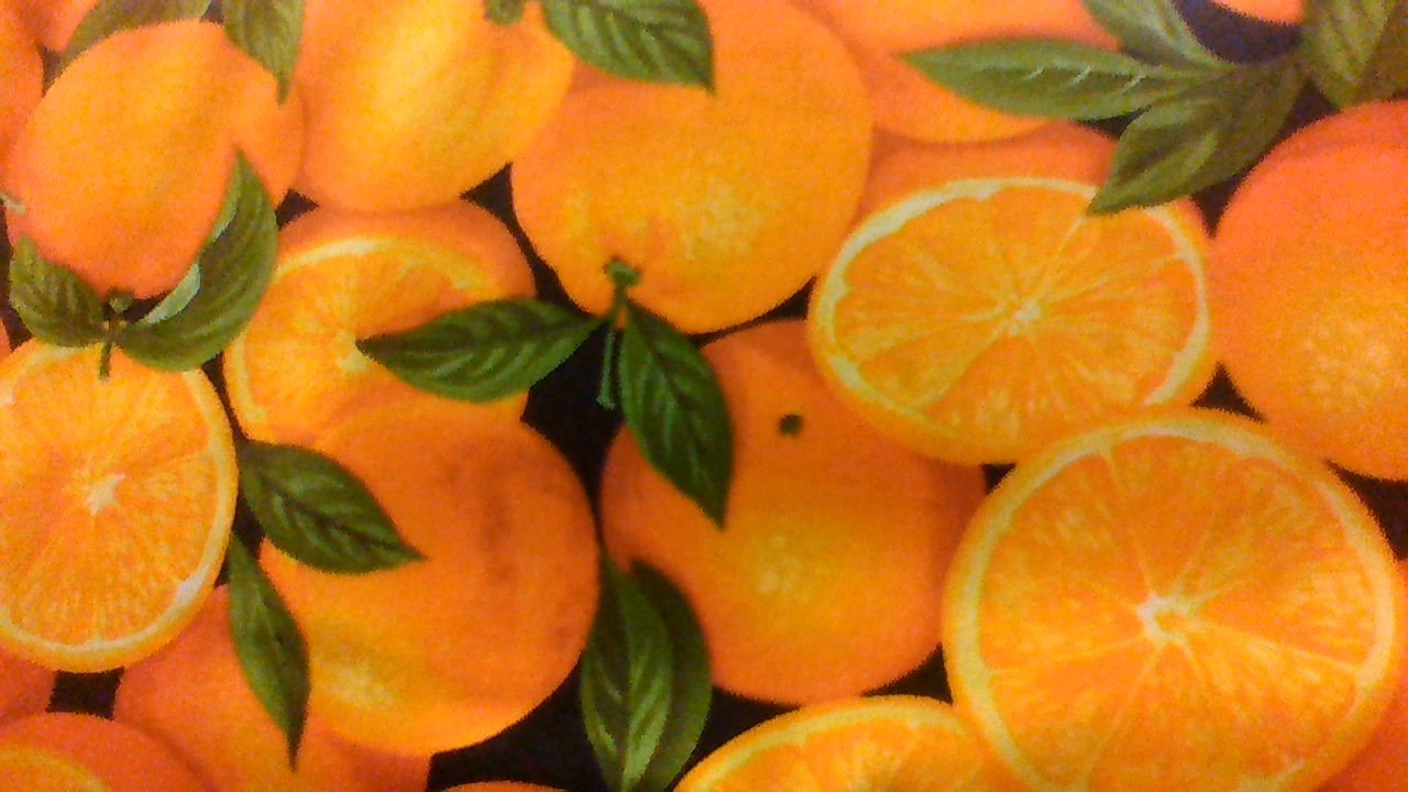 * Fruit Oranges C07747