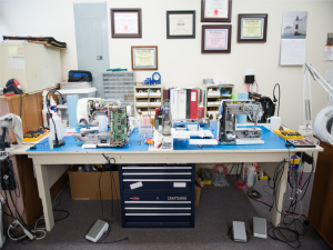 Sewing Machine Repair Service in Copeland KS