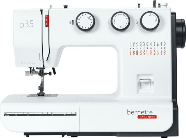 bernette Sew and Go 1