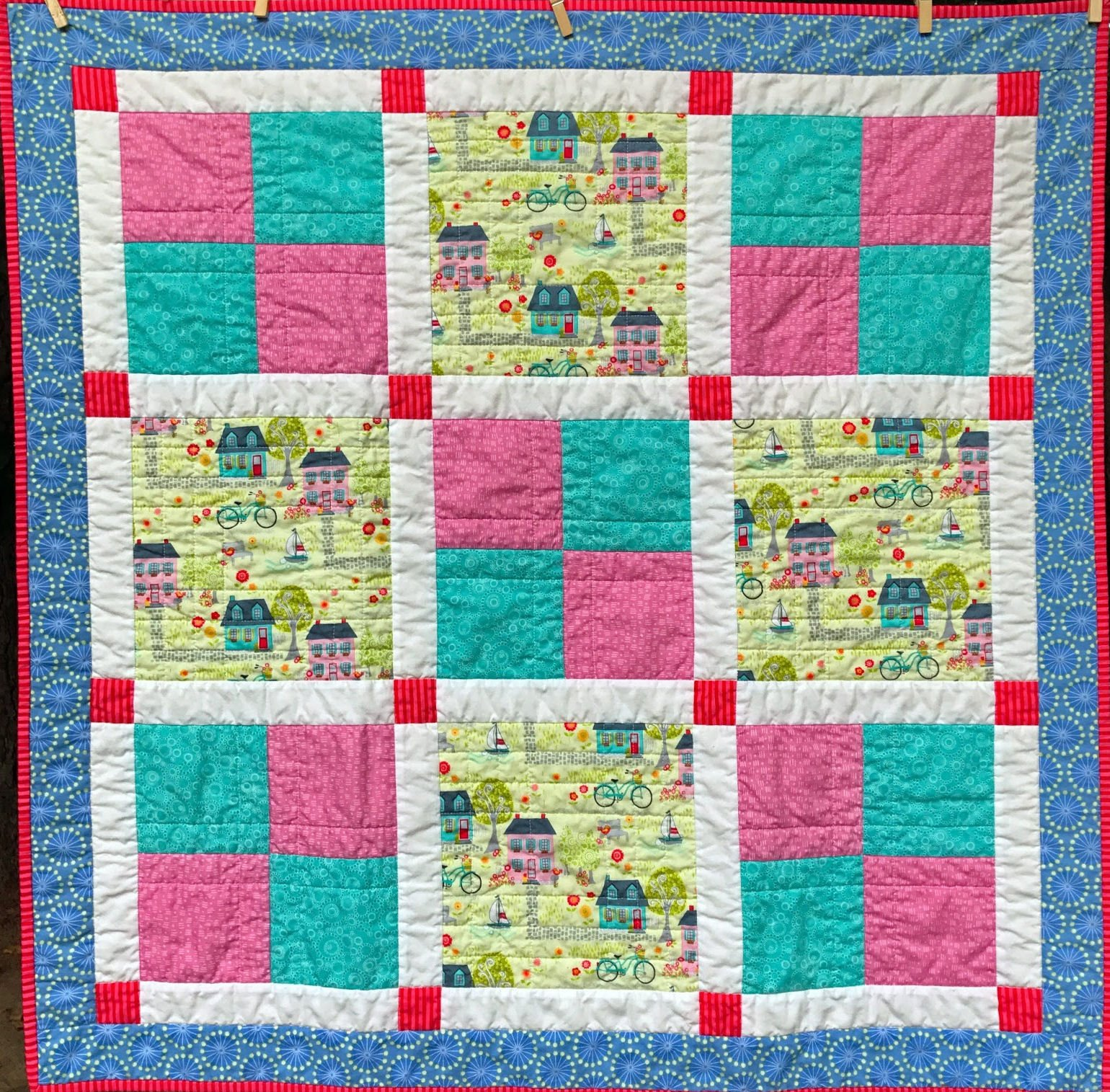 Sewing & Quilting Classes | New Machine Owner Education : beginners quilting classes - Adamdwight.com