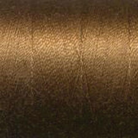 Aurifil 50wt Dk Antique Gold 2372