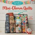 Moda All Stars Mini Charm Quilt
