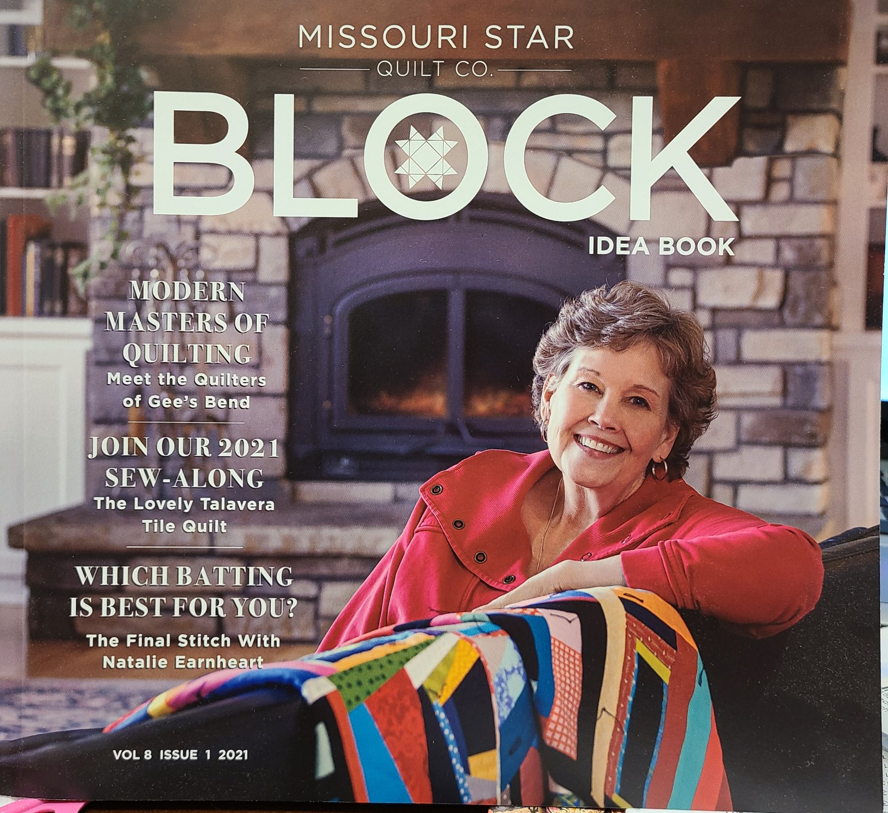 Block Book Vol 8 Issue 1 2021