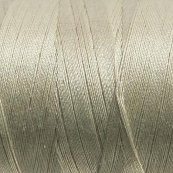 Aurifil 50wt Silver White - 2309