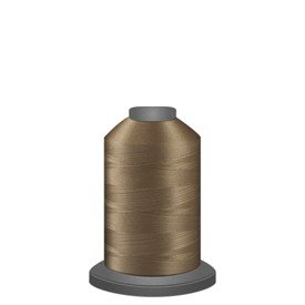 Glide Poly Mini Spool Mocha 20727