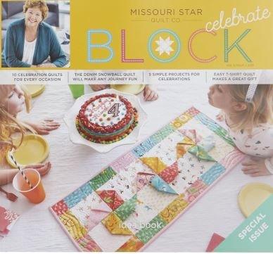 Block Magazine issue 2 2019