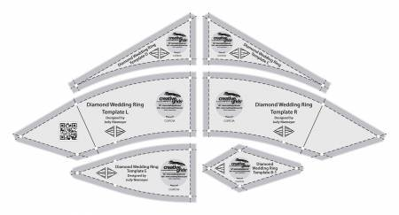 Diamond Wedding Ring Templates