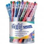 Frixion Color Sticks