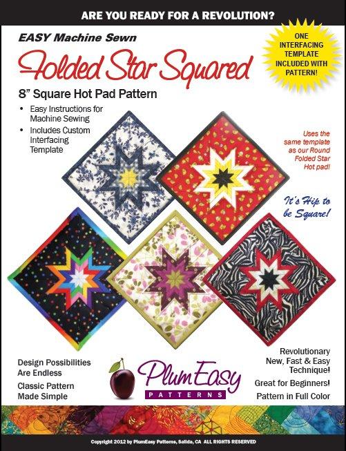 Folded Star Squared