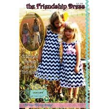 Friendship Dress