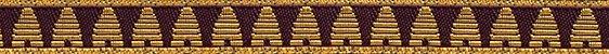 Gold/Aubergine Hive