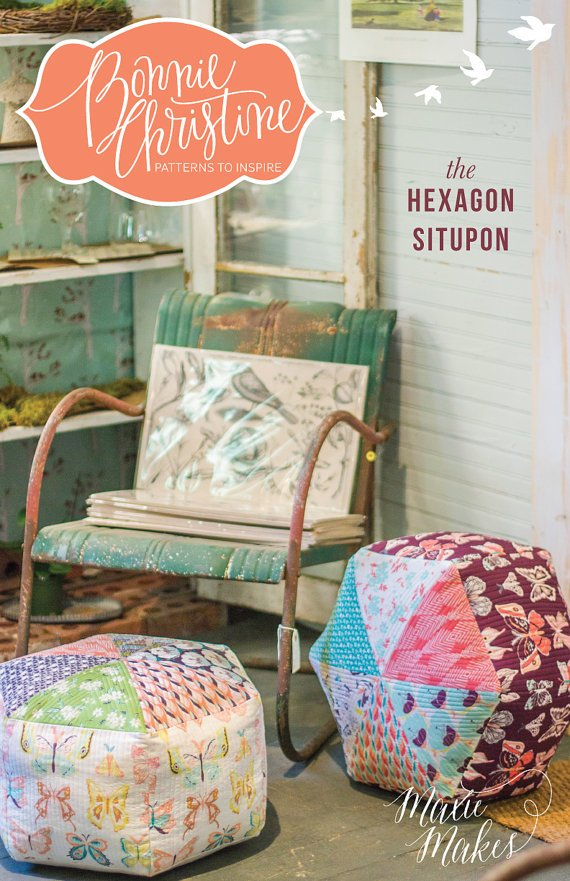 The Hexagon Situpon