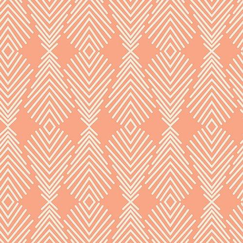 Plumage Apricot - Knit