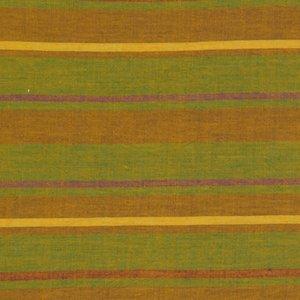 Free Spirit - Kaffe Fassett - Westminster - Alternating Stripe - Olive