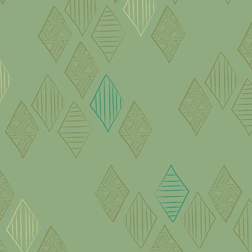 AGF - Pat Bravo - Matchmade Quartz Foliage
