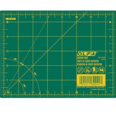 Olfa Cutting Mat 6 x 8