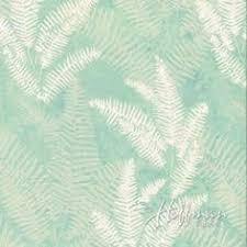 Hoffman Bali Batik - Fern Seaside