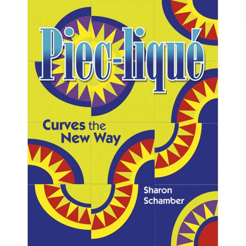Piec-lique Curves The New Way