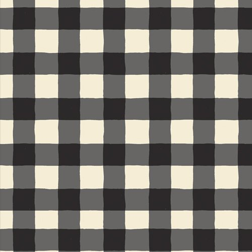 Plaid of My Dreams by Maureen Cracknell - Art Gallery