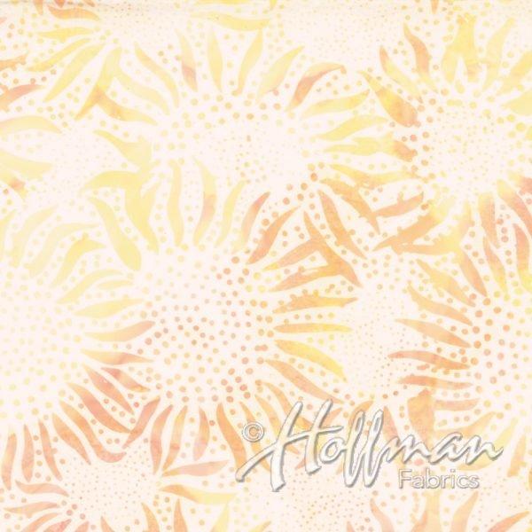 Plumeria Bali Chop Sunflowers