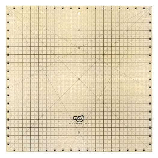 Quilters Select Ruler 18 x 18