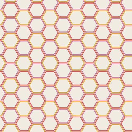 Honeycomb Marmalade