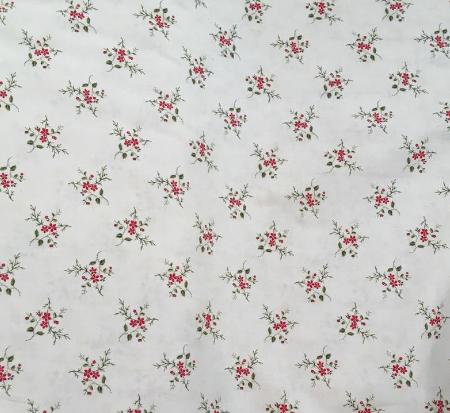 Moda - Minick & Simpson - American Banner Rose - 14726 13