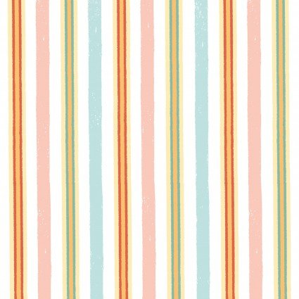 Ducky Tales Stripe