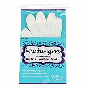Machingers Glove S/M