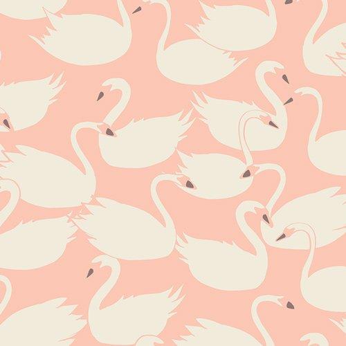 Swanlings Bevy Peach