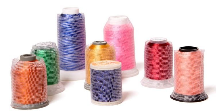 Thread Net 2YDs - You Cut to Size