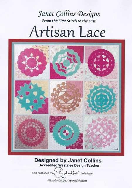 Artisan Lace