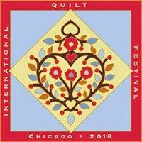 International Quilt Festival Chicago 2018
