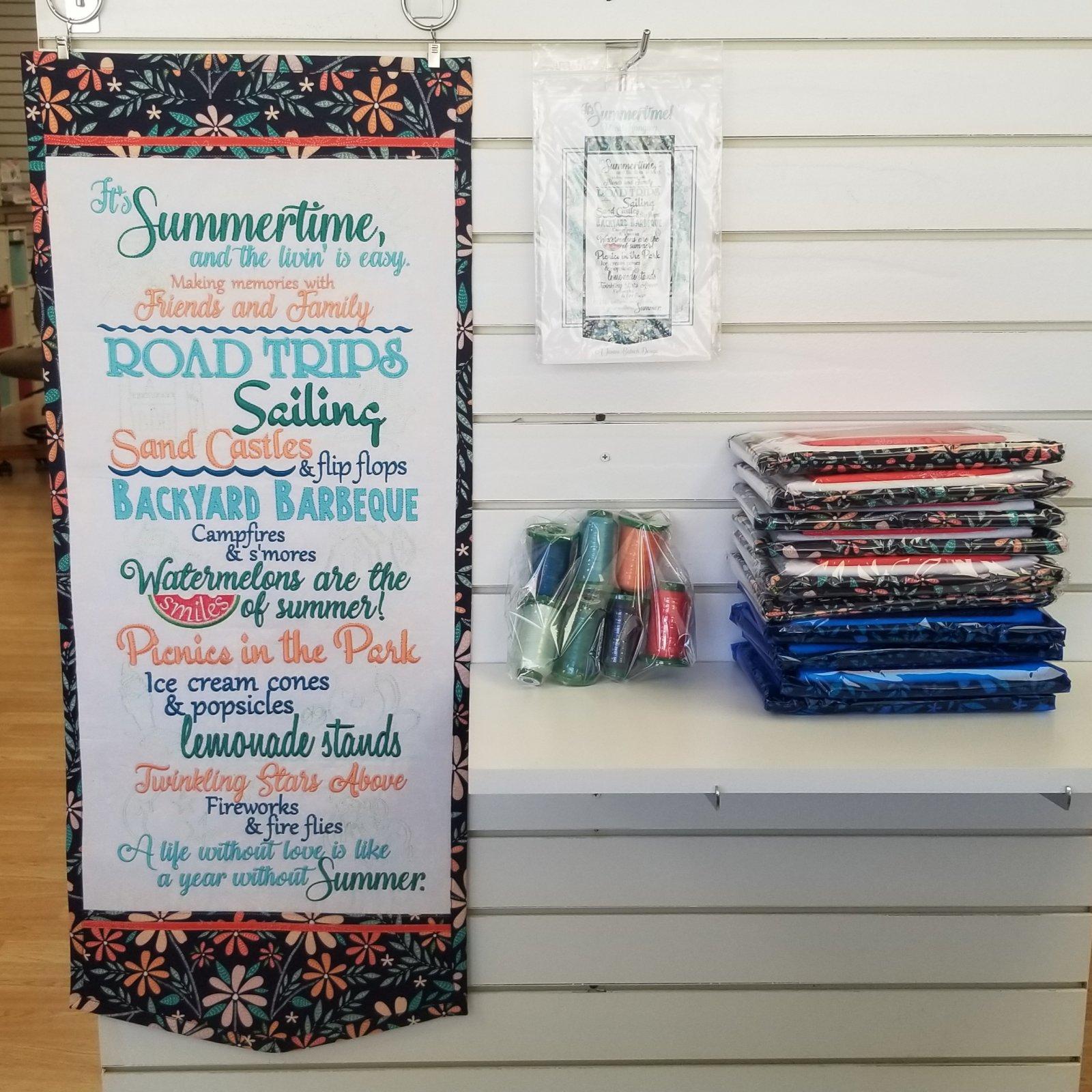 Its Summertime! - Full Kit
