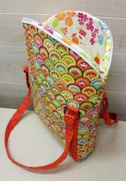 Lucky Denver Mint Bag