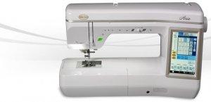 Aria sewing machine