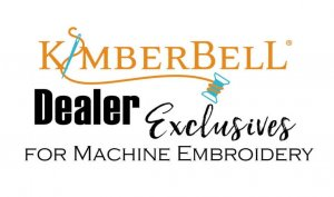 Kimberbell Dealer Exclusives Club