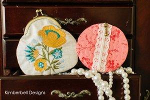 Vintage Flora projects
