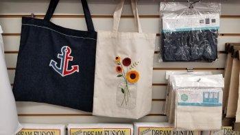 kimberbell blank bags