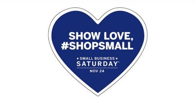 show love shop small