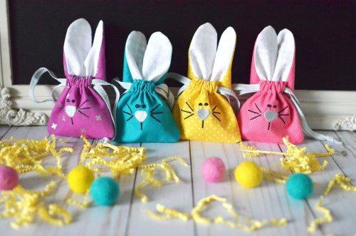 so hoppy bunny ears group shot