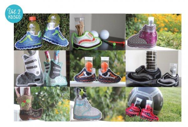 Sweet Feet Vol 2