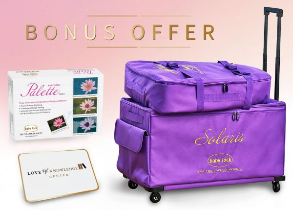 Solaris bundle offer