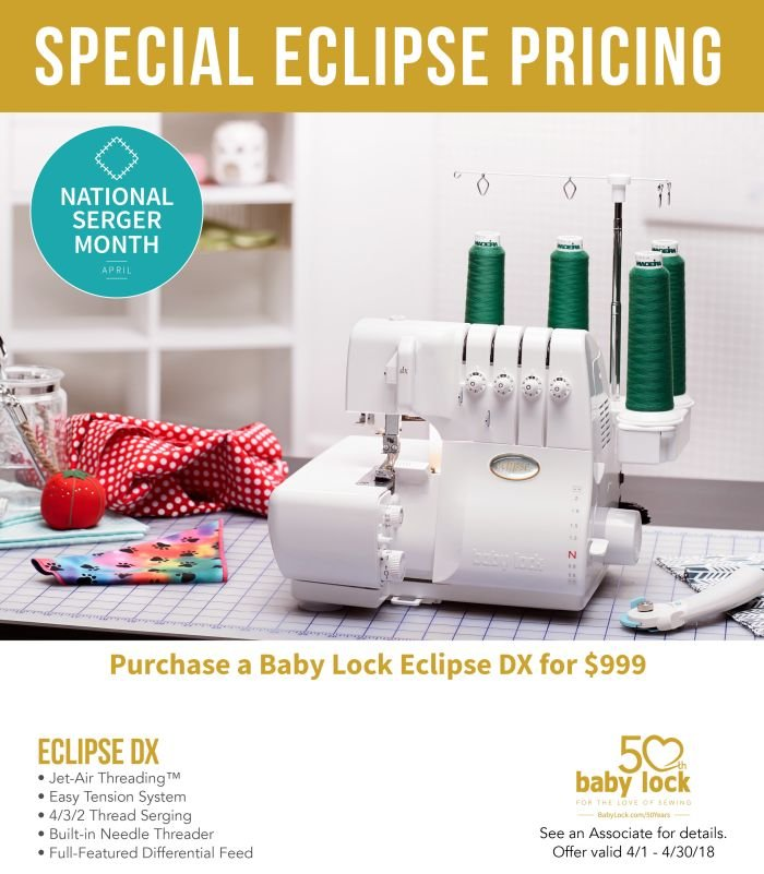 Eclipse special