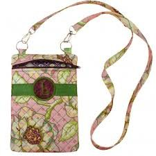 Sew Trendy Crossbody Embroidered Bag
