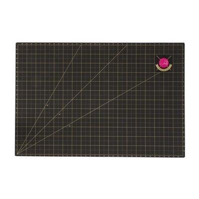 Tula Pink Cutting Mat 24 in x 36 in