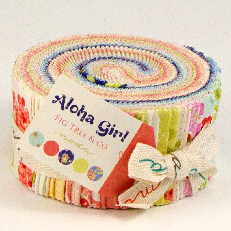 Aloha-Jelly Roll