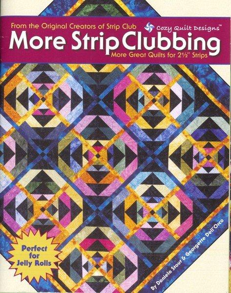 More Strip Clubbing